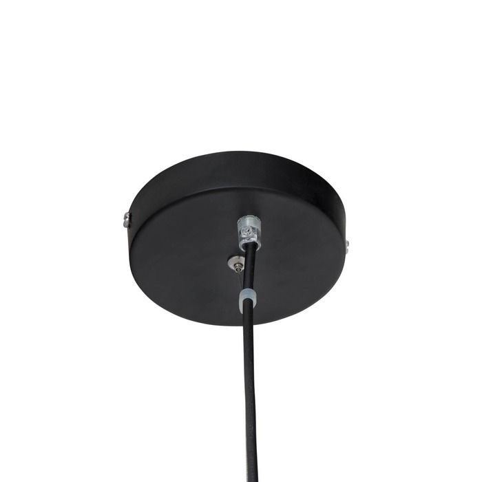 TULINE | Lámpara colgante clear (Ø 32 x H 160)