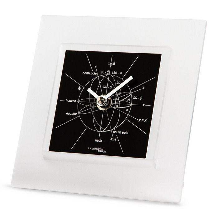 Reloj de mesa | Astronomiae 550 N