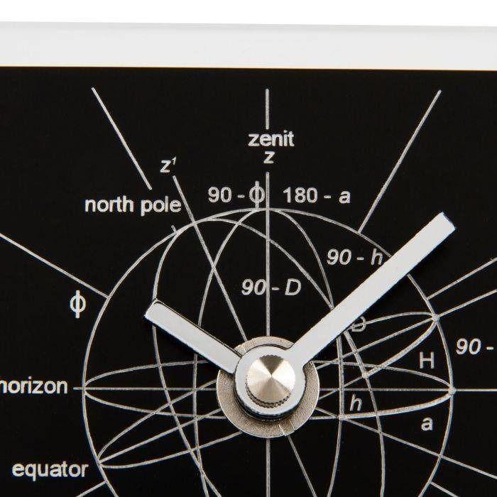 Horloge de table Astronomiae 550 N