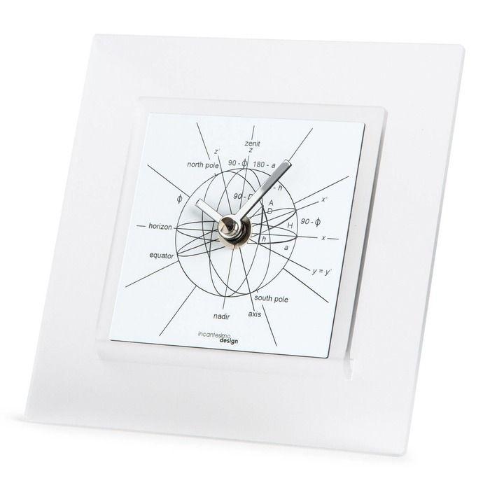 Horloge de table Astronomiae 550 BN