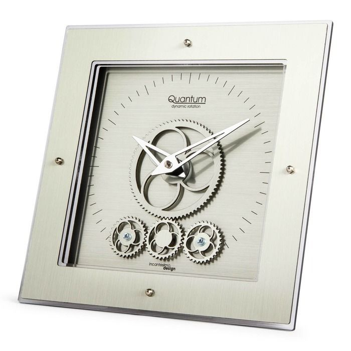Horloge de table Quantum 406 M