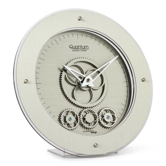 Horloge de table Quantum 405 M