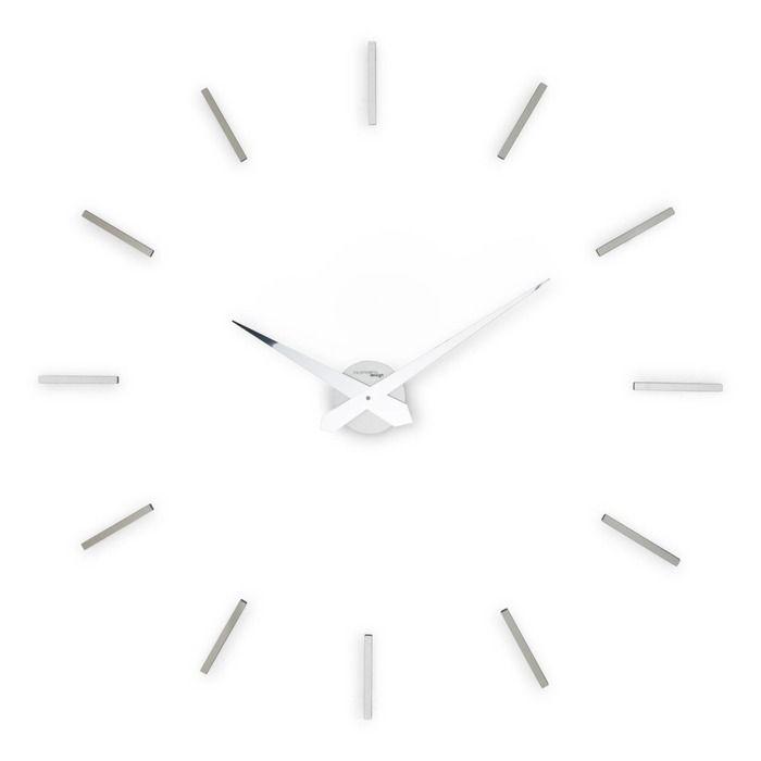 Horloge murale autocollante | Aurea 200 M