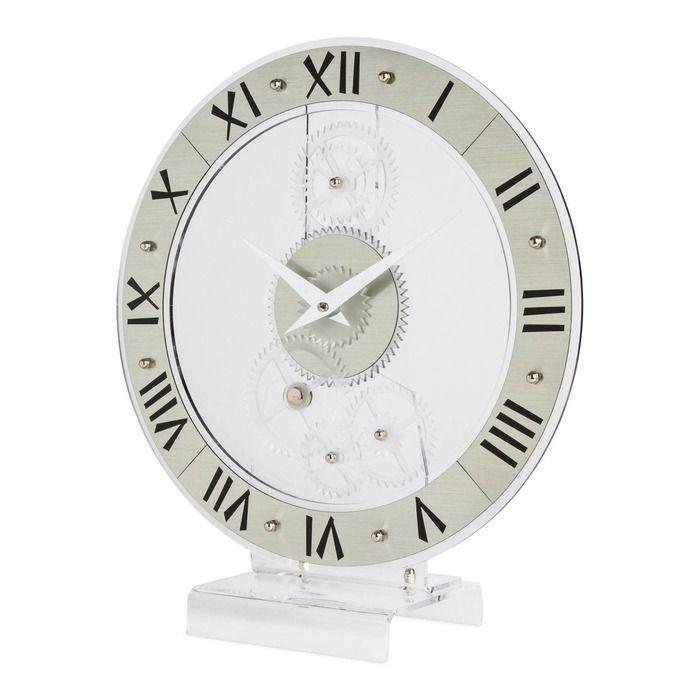Reloj de mesa   Genius