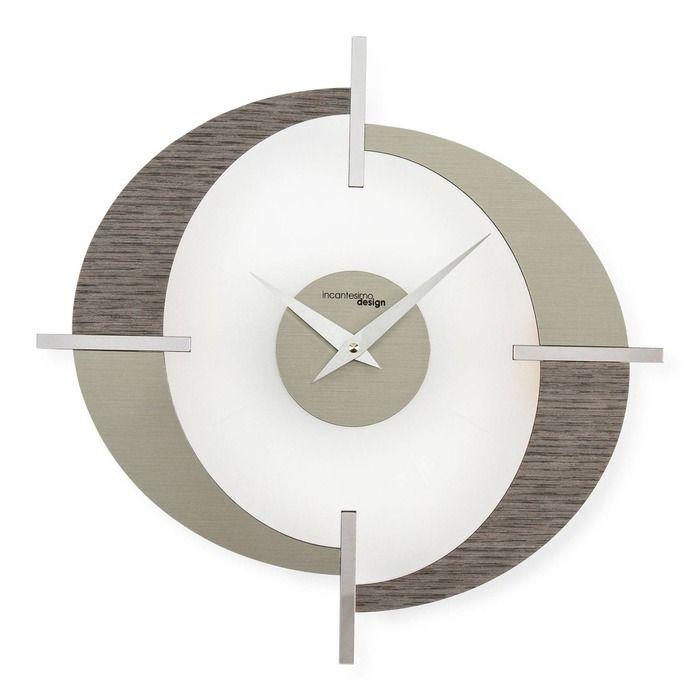 Horloge murale Modus