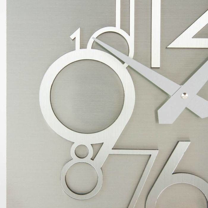 Horloge murale Metropolis