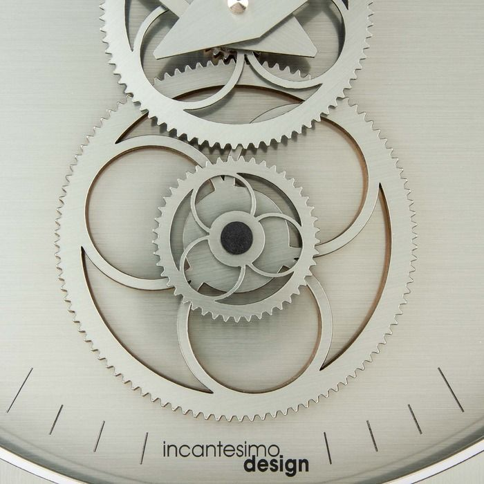 Reloj de pared | Ipsicle