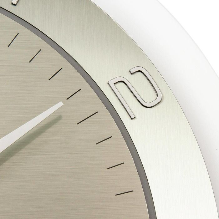 Reloj de pared   Momentum