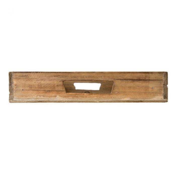 ZAN | Set 3 bandejas de madera