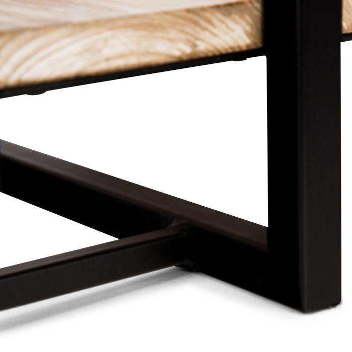 Serie LICK | Estantería de pared vertical 1 balda (20 x 23 x 25)