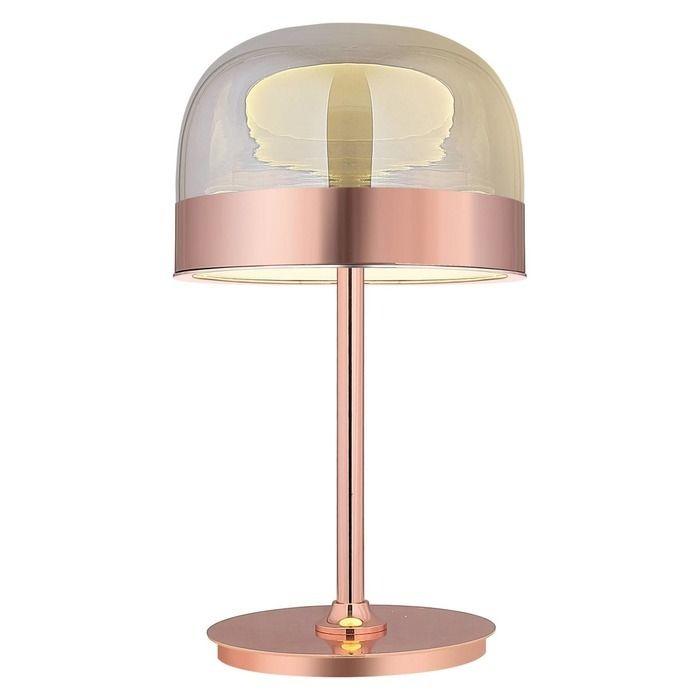 Lampe de table | Raychel Or (Ø 36 x H 60)
