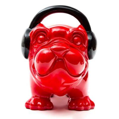 Bulldog rouge DJ | Série XS