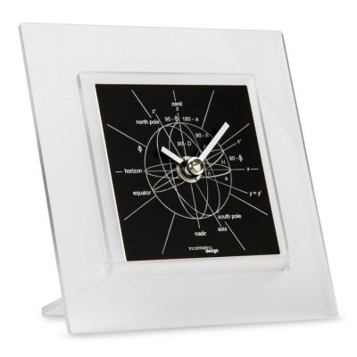 Horloge de table Astronomiae 550 N