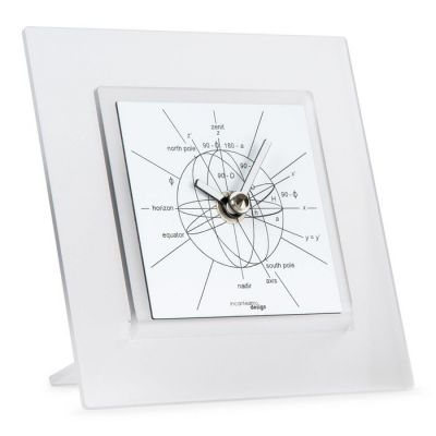 Horloge de table Astronomiae 550 BN
