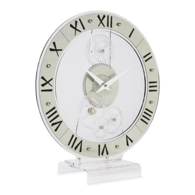 Horloge de table Genius