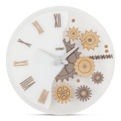 Reloj de pared | Mekkanico