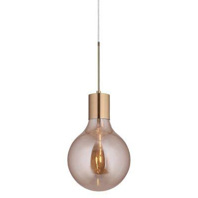 LAUGO Ámbar | Lámpara colgante Ø 30