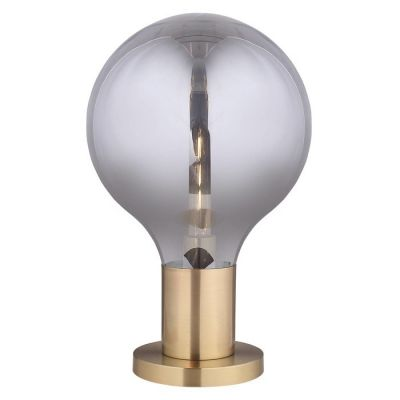 Lampe de table | Laugo Smoky (Ø 30 x H 49)