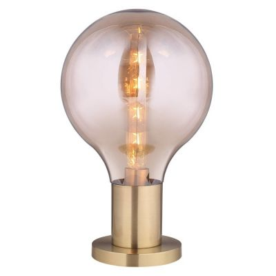 Lampe de table | Laugo Ambre (Ø 30 x H 49)