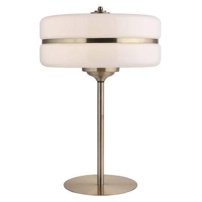 SAROD | Lámpara de mesa (Ø 40 x H 60)