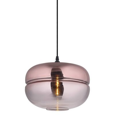 DABACHE Cobre | Lámpara colgante Ø 28
