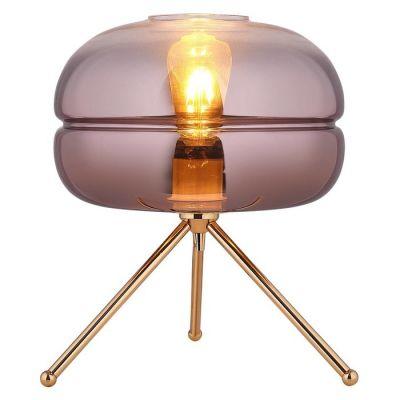 Lampe de table | Dabache Cuivre (Ø29 x H 35)