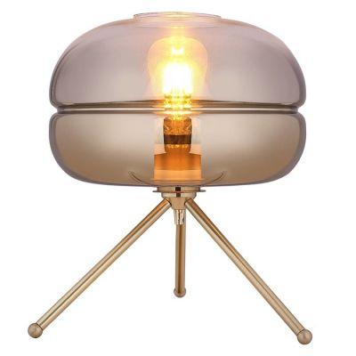 Lampe de table | Dabache Or (Ø29 x H 35)